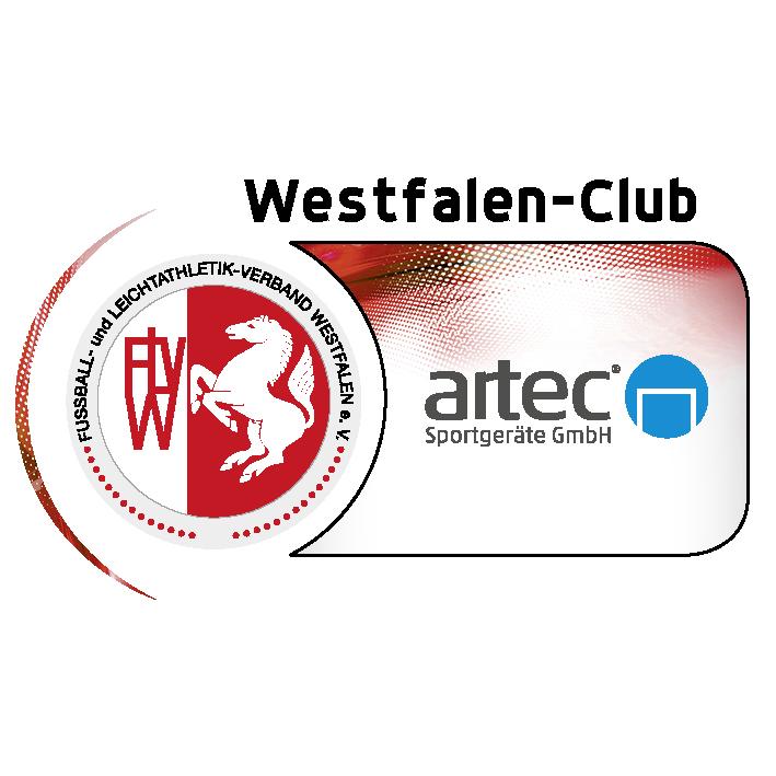 artec Sportgeräte ist Partner vom FLVW