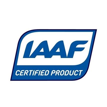 IAAF Logo 430 x 430 mm