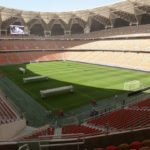 artec Sportgeräte - King Abdullah Sports City