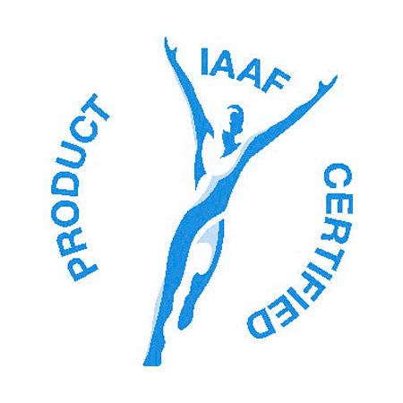 IAAF - Zertifikat