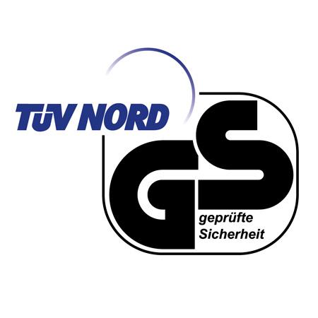 TÜV - Zertifikat
