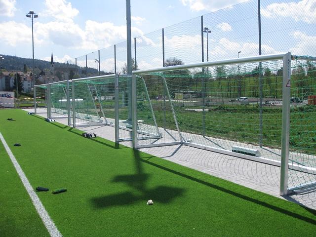 Fußballtore in der Schweiz