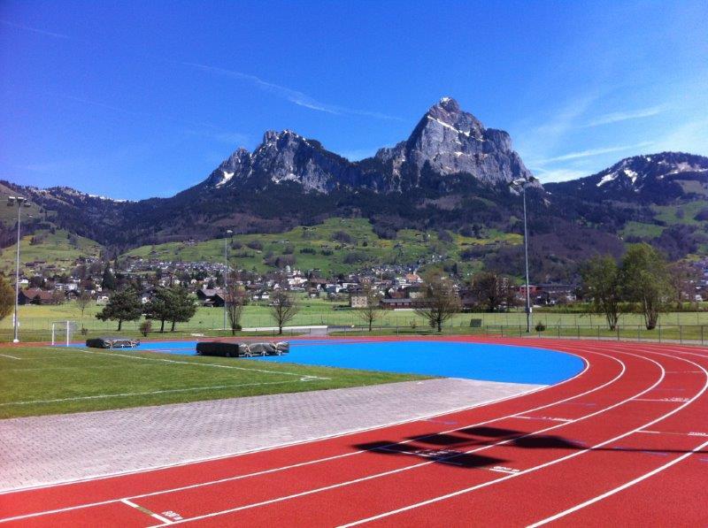 Panorama Schweiz