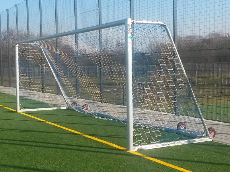 Fußballtore günstig kaufen von artec Sportgeräte