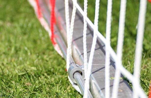 Zweifarbige Tornetze von artec Sportgeräte
