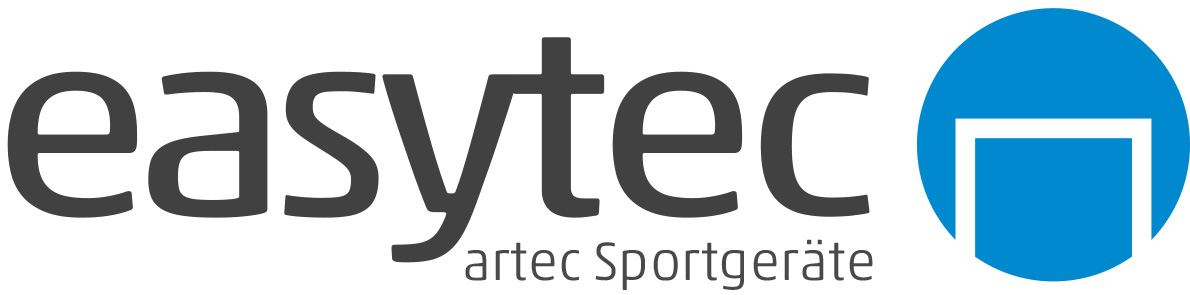 Sportgeräte - Messe FSB mit easytec - Produktlinie