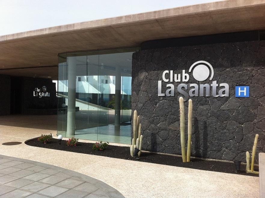 Club La Santa auf Lanzarote
