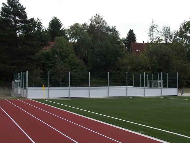 easytec Soccer Court von artec Sportgeräte