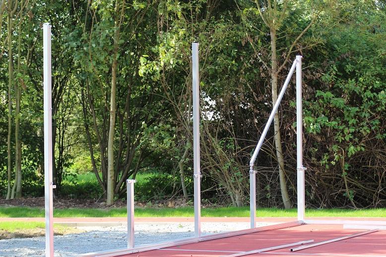 Soccer - Court von artec Sportgeräte