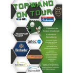 Torwand on Tour Flyer
