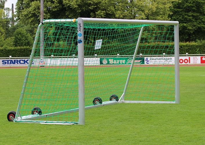 Fussballtore mit Kippsicherung Köln