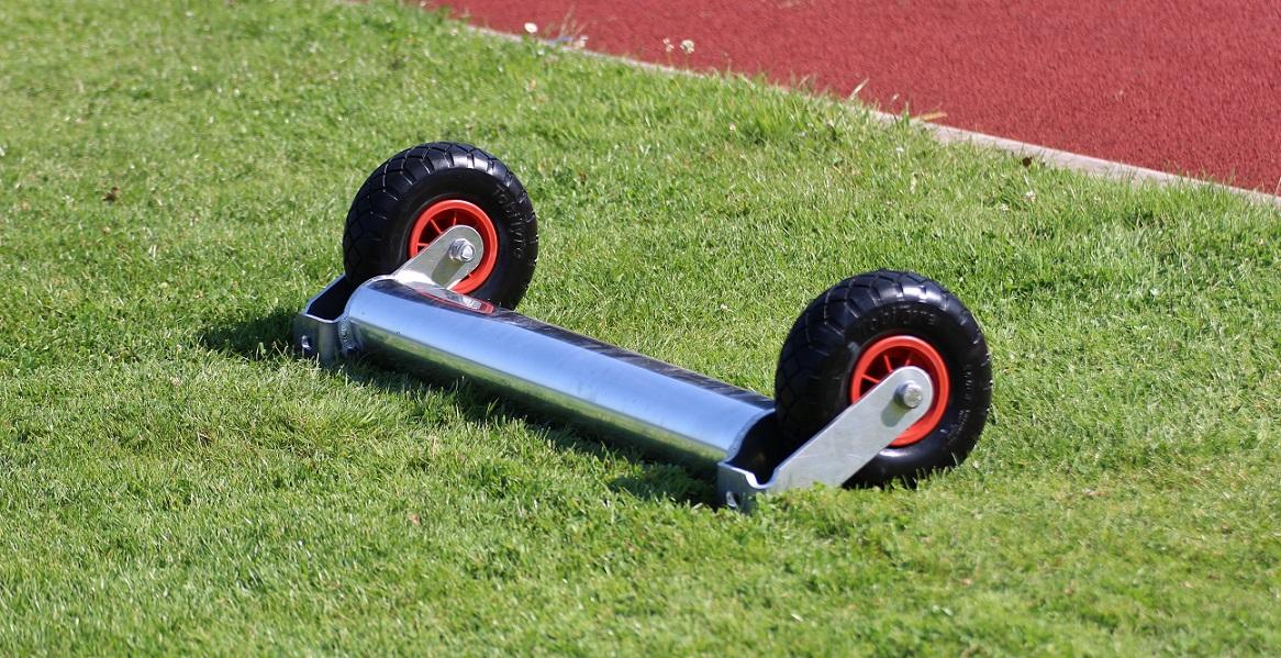 Fussballtore mit Kippsicherung von artec Sportgeräte