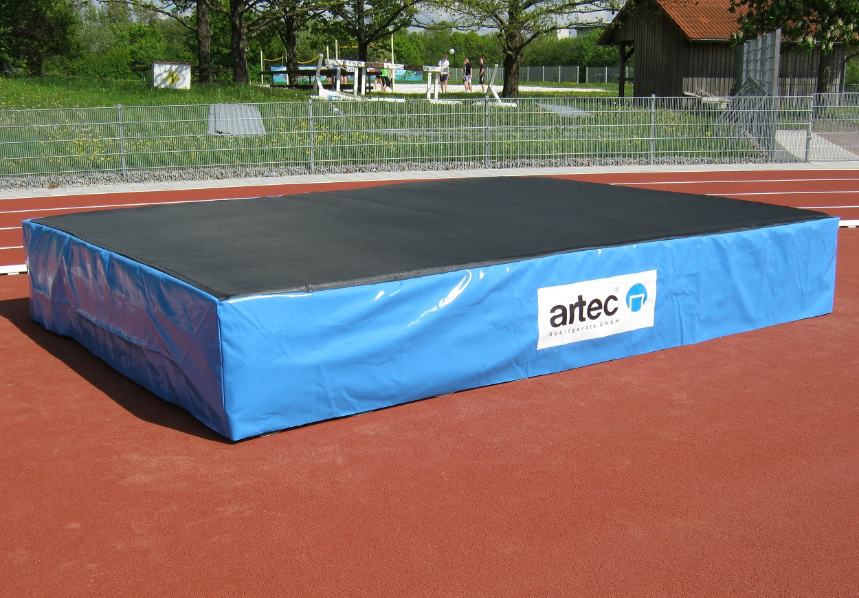 mat mats high sportworx crash products jump pad cmat