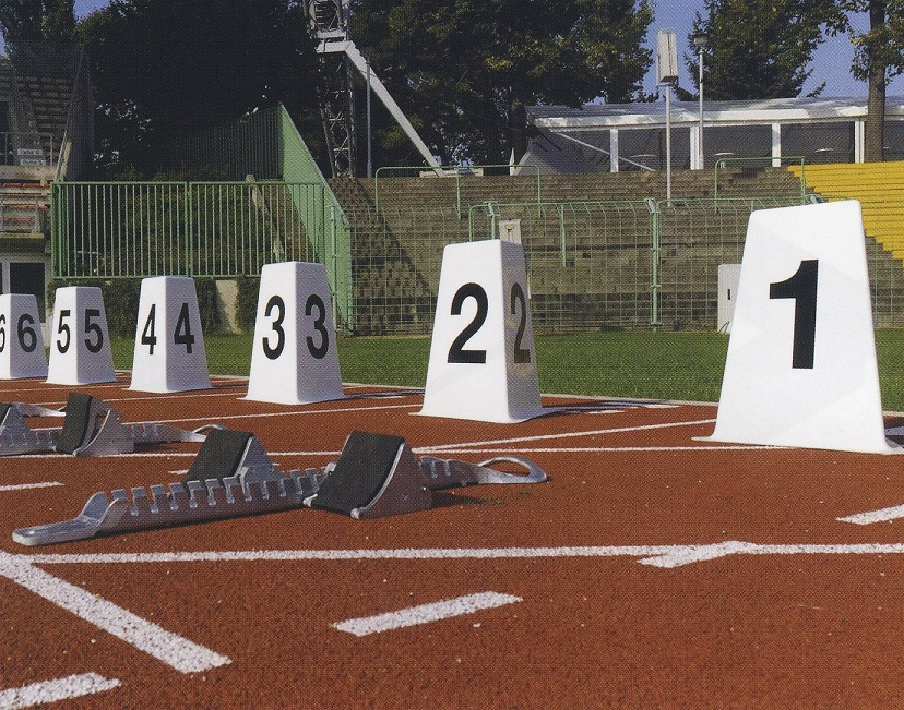 stadium of friendship athletics equipment