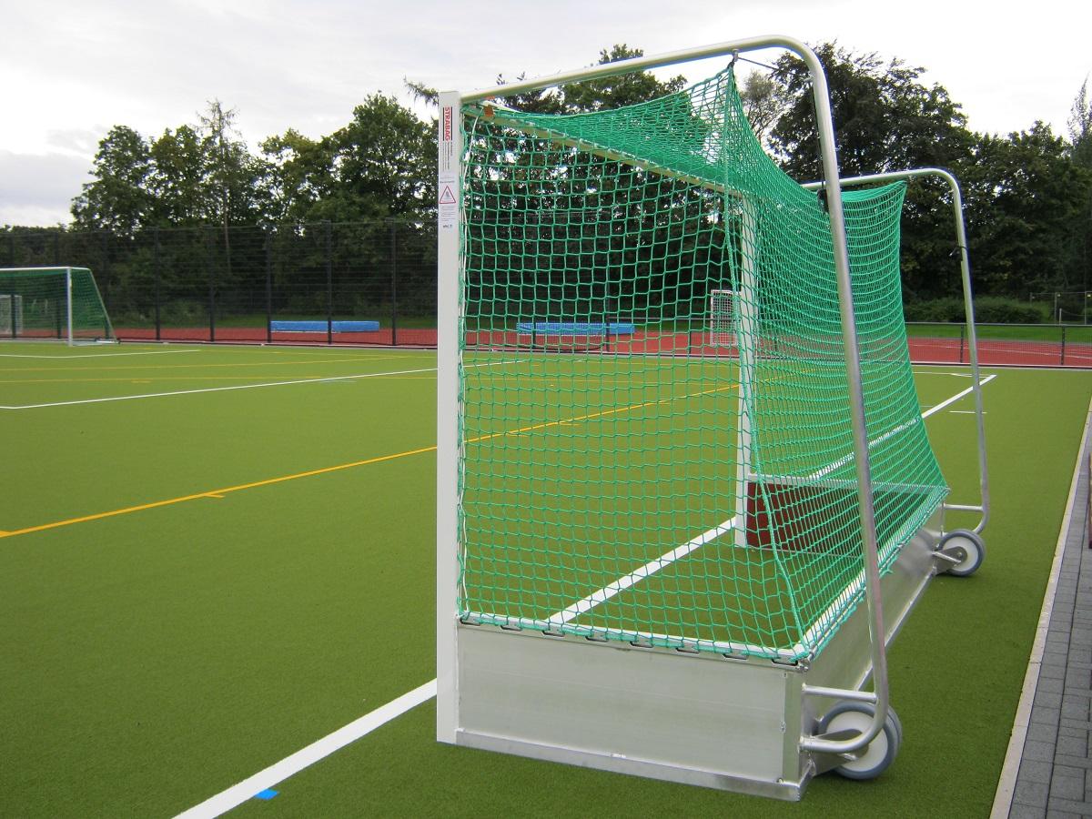 hockey goals aluminium manufacturer