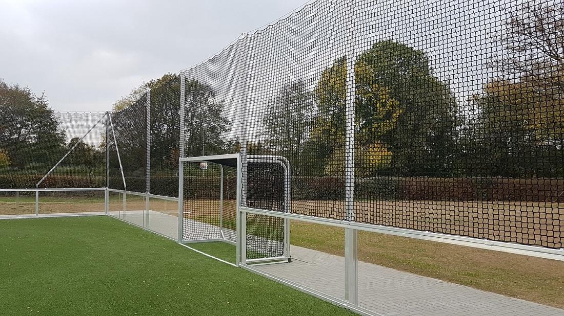 Minispielfelder artec de luxe 40 x 20 m Soccer Court