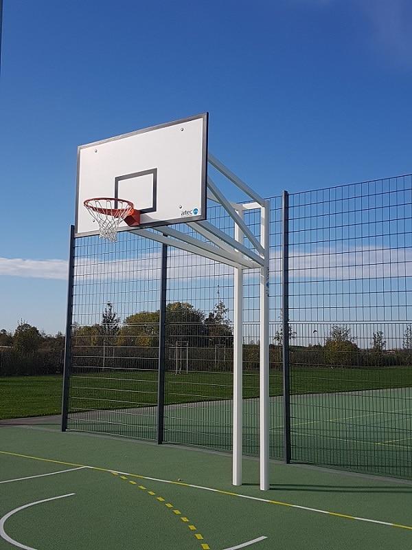 Basketballanlage vom Hersteller artec kaufen