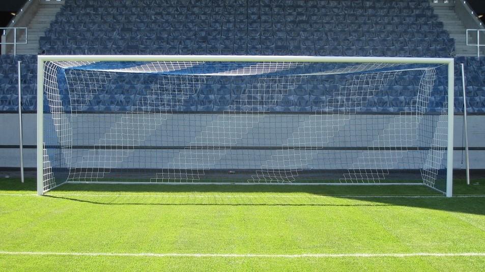 football goals artec
