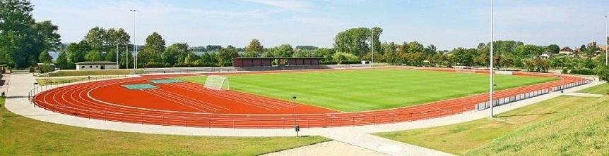 Sportplatz Panorama