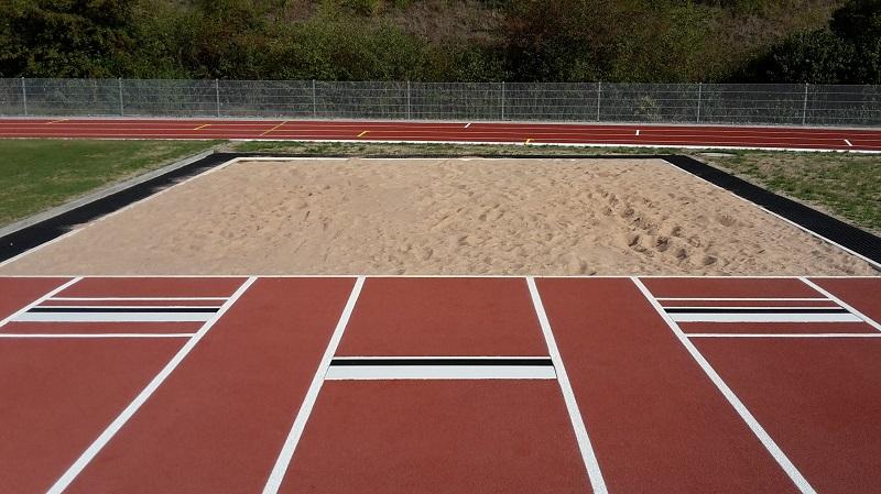 sand traps for sandpit