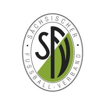 Logo Sächsicher-Fußball-Verband